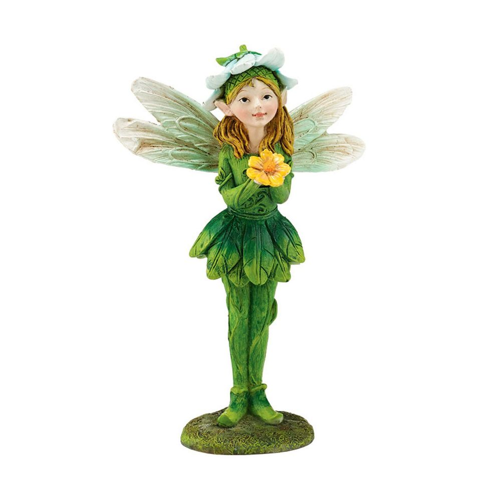 Department 56 Enchanted Guardians Fiona Fairy Figure 4039862